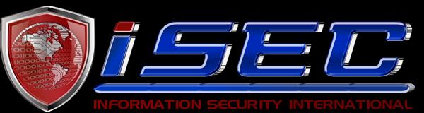 ISEC-Logo