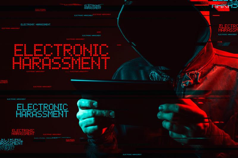 Electronic Harassment Investigator